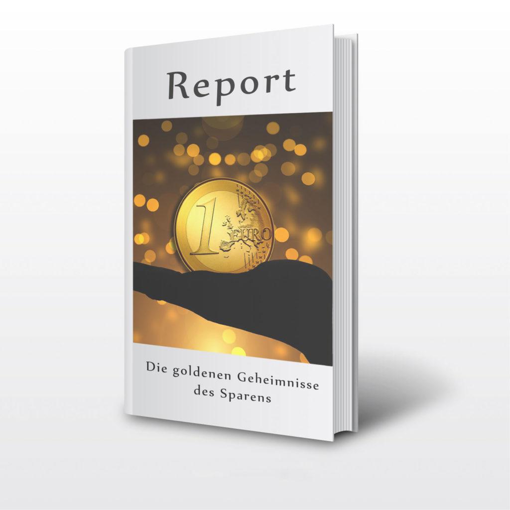 Geld sparen Report